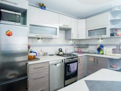 Кухня ДСП 11 — ольха