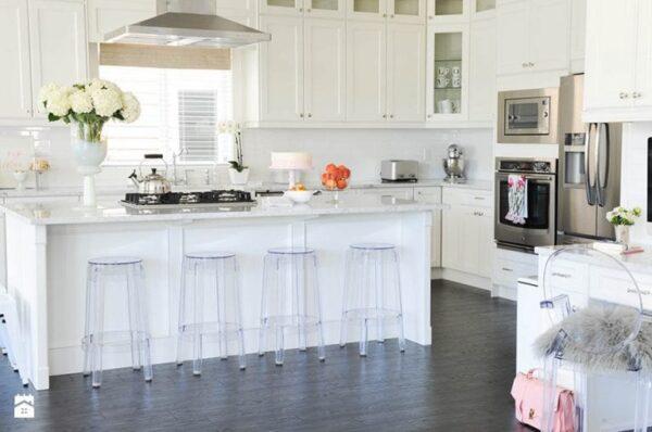 Кухня 19 — шпон